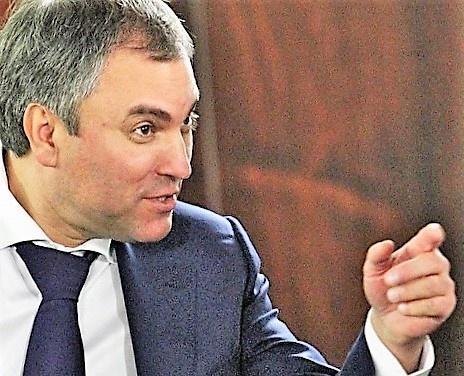 Вячеслав Володин пообещал обманутым дольщикам взяться за компфонды СРО