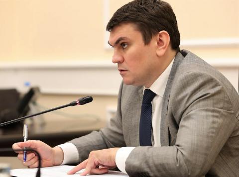 Юрий Гордеев: Новые объекты инфраструктуры будут построены в 23-х регионах