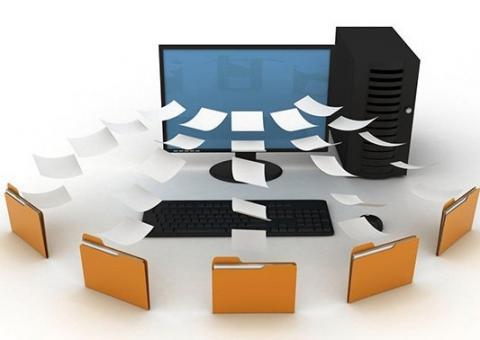 За первый квартал почти 40 процентов застройщиков перешли на электронную подачу проектных деклараций