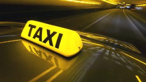 Заказ такси в Киеве