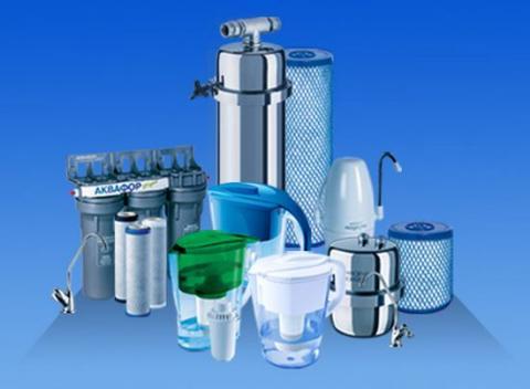 Как правильно выбрать фильтр для питьевой воды?
