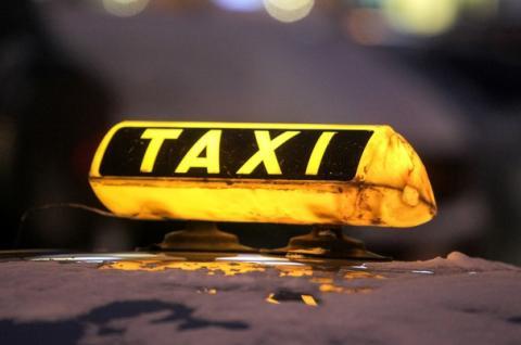 такси Казань Ульяновск