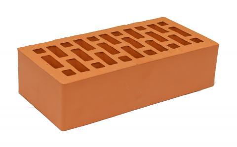 Кирпич — универсальный строительный материал