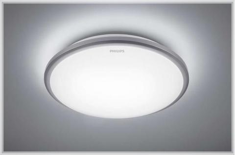 Светодиодные потолочные светильники - лаконичность и высокая эффективность