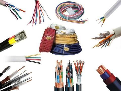 В чем разница между кабелем, проводом и шнуром?