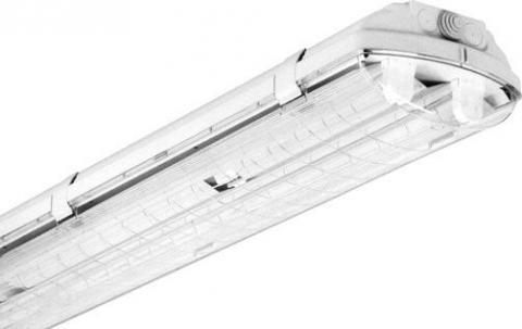 промышленные LED светильники - это будущее