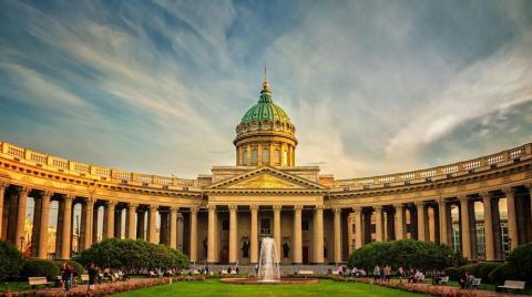 Необычные экскурсии в Санкт-Петербурге