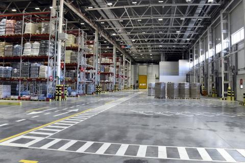 Как выбрать складской комплекс