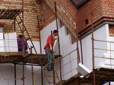 Строим дом: теплозащита жилого дома