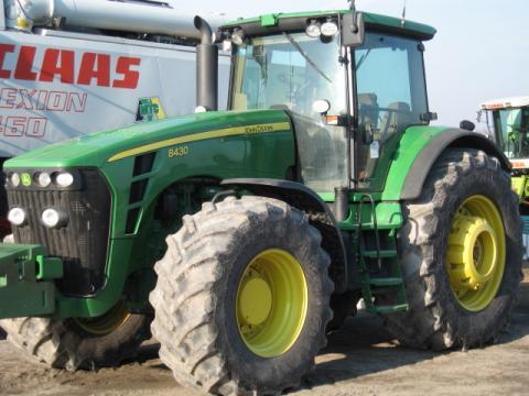 Запчастини до будівельної та сільськогосподарської техніки CLAAS