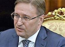 Алексей Алёшин сообщил о шести коррупционных случаях в Ростехнадзоре