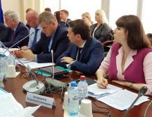 Андрей Чибис: Комитет Госдумы поддержал законопроект о перепланировках в многоквартирных домах