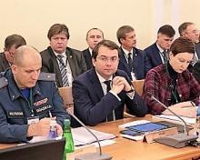 Андрей Чибис: Регионы СФО могут получить более 1,3 миллиарда рублей господдержки
