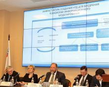 Андрей Степанов: Утверждены новые своды правил по BIM