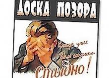 Ассоциация строителей Урала вынесла 23 неплательщика на «доску позора»