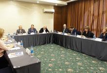 Дальневосточные саморегуляторы единогласно выдвинули кандидатуру Михаила Посохина на пост президента НОПРИЗ