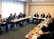 Делегаты ОК НОСТРОЙ в ДФО рекомендовали Нацобъединению сосредоточиться на защите интересов СРО