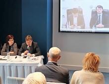 Делегаты Окружной конференции строительных СРО в СФО остались довольны работой НОСТРОЙ?