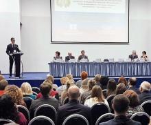Дмитрий Лабыкин: Около миллиона человека улучшили свои жилищные условия благодаря ГЖС