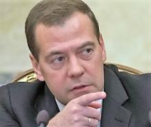 Дмитрий Медведев подписал постановление, которое упрощает порядок подключения объектов капстроительства к газораспределительным сетям