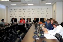 Экспертный совет НОСТРОЙ рассмотрел ряд законопроектов, касающихся важнейшей отрасли