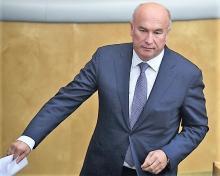 Хамит Мавлияров: Законопроект о внедрении аудита обоснования инвестиций проектов с госучастием одобрен правительственной комиссией
