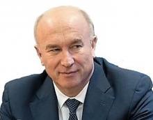 Хамит Мавлияров в Красноярске подводит итоги регионализации СРО