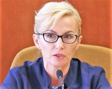 Ирина Лищенко: Юрлица должны ежеквартально предоставлять достоверную информацию, необходимую для формирования сметных цен стройресурсов