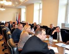 Какие вопросы обсуждали на заседании комитета НОСТРОЙ по транспортному строительству