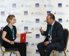 Михаил Мень: Минстрой планирует разрешить использовать ГЖС для участия в долевом строительстве