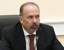 Михаил Мень: Процедура энергосервиса будет упрощена