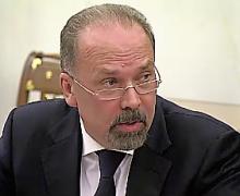 Михаил Мень доложил Владимиру Путину о принимаемых мерах по защите прав дольщиков
