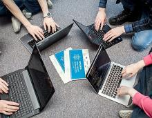 Минстрой России примет участие в Большом хакатоне по «Открытым данным»