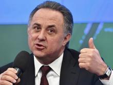 Молния! «Фром ол май харт»! Вице-премьером, курирующим строительство, может стать Виталий Мутко