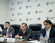 НОСТРОЙ и Строительная Коллегия при РСПП провели вебинар для СРО