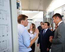 Никита Стасишин: Лучшие проекты конкурса планировок жилья будут использоваться застройщиками