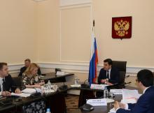 Никита Стасишин: Подведены предварительные итоги анализа «дорожных карт» по проблемным объектам ЦФО и ДФО