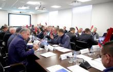 Окружная конференция по ЦФО одобрила целевой взнос для ведения НРС и поддержала поправки в Градкодекс