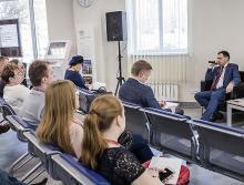 Сергей Суэтин: Главгосэкспертиза разработала сервис, позволяющий планировать заявки на три-четыре года вперёд