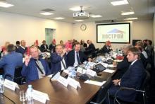 Совет НОСТРОЙ дал шанс СРО «ЖСОМ», но «зарубил» надежды «Донских строителей» и не удовлетворил восемь требований к членам экс-СРО