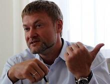 Тюменские идут! Сместит ли Михаил Гилёв с должности замглавы Минстроя Андрея Чибиса?