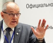 Валерий Мозолевский: Доход от размещения средств КФ должен стать дополнительным источником формирования бюджета СРО