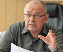 Валерий Мозолевский рассказал всю правду о попытках Ассоциации строителей Камчатского края получить заветный статус СРО