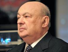 Владимир Ресин: Формирование эффективной системы терпланирования – основа комплексного и устойчивого развития территорий страны