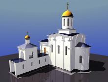 Владимир Ресин: На территории «Матросской тишины» появится новый храм шаговой доступности для заключённых
