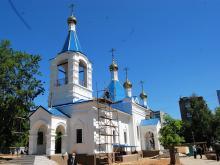 Владимир Ресин: Первый за всю историю Москвы храм в честь княгини Ольги в Останкино будет сдан летом