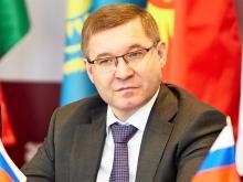 Владимир Якушев: Экспертиза будущего должна быть в авангарде внедрения современных технологий