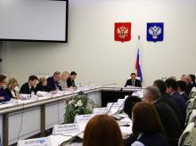 Владимир Якушев: Наша цель – обеспечить для всех участников строительного рынка равные «правила игры»
