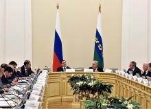 Владимир Якушев: Одномоментный переход на ресурсный метод ценообразования несёт риски для строительной отрасли