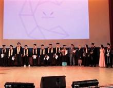 Владимир Якушев поздравил выпускников НИУ МГСУ с получением дипломов